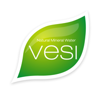 Vesi  Natural Mineral Water